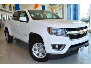 Used 2016 Chevrolet Colorado LT in Akron, Ohio