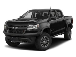 Chevrolet Colorado ZR2 2018
