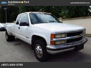 Used 2000 Chevrolet C/K 3500 in Orlando, Florida