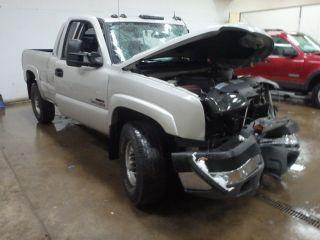 Chevrolet Silverado 2500HD 2005