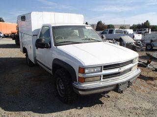 Chevrolet C/K 3500 1998