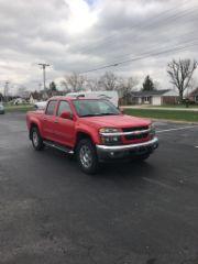 Chevrolet Colorado LT 2012