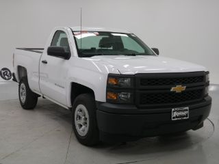 Used 2015 Chevrolet Silverado 1500 Work Truck in Columbus, Ohio