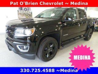 Used 2016 Chevrolet Colorado LT in Medina, Ohio