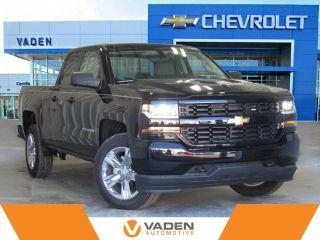 Chevrolet Silverado 1500 Custom 2018