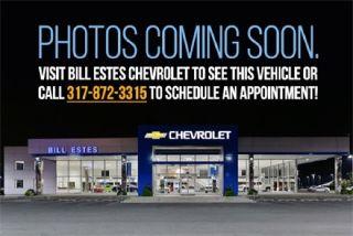 Used 2015 Chevrolet Silverado 1500 LT in Indianapolis, Indiana