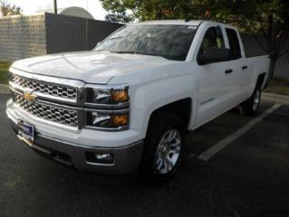 Used 2014 Chevrolet Silverado 1500 LT in Naperville, Illinois