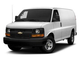 Chevrolet Express 2500 2017