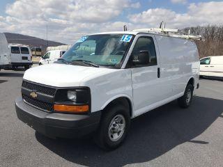 Chevrolet Express 2500 2015