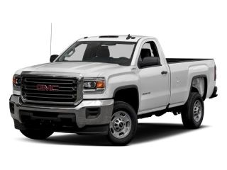 GMC Sierra 2500HD Base 2016