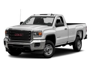 GMC Sierra 2500HD Base 2018