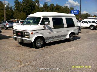 1995 GMC Vandura G2500