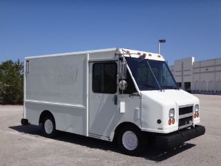 Used 1997 GMC P3500 in Pompano Beach, Florida