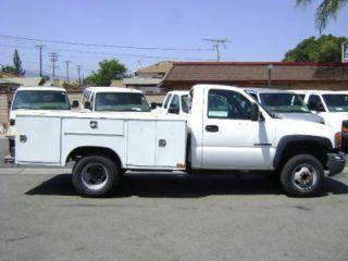 GMC Sierra 3500 2005
