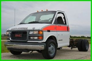 used 2001 gmc savana 3500 in crystal lake illinois top cheap car