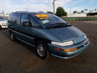 used 1996 oldsmobile silhouette in pierre south dakota used 1996 oldsmobile silhouette in