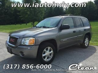 Used 2005 GMC Envoy in Camby, Indiana
