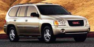 GMC Envoy SLT 2003