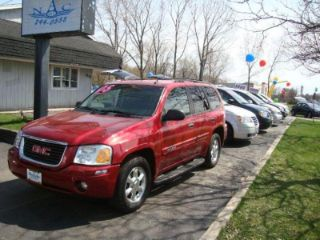 Used 2005 GMC Envoy SLE in Chicago, Illinois