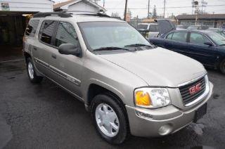 GMC Envoy XL 2003