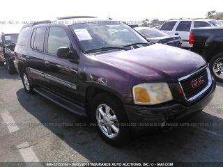 GMC Envoy XUV 2004