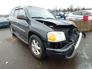GMC Envoy XUV 2005