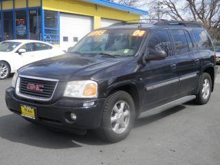 GMC Envoy XL 2004