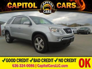 Used 2009 GMC Acadia SLT in Wentzville, Missouri