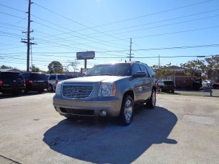 GMC Yukon SLT 2009
