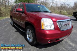 GMC Yukon XL 1500 2009