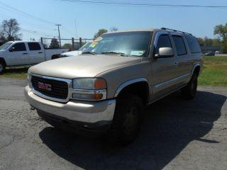 GMC Yukon XL 1500 2005