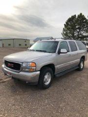 GMC Yukon XL 1500 2004