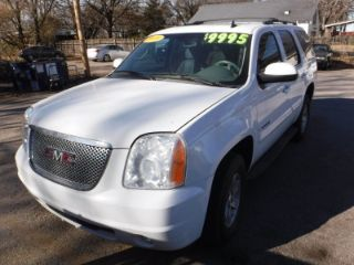 Used 2009 GMC Yukon SLT in Wichita, Kansas