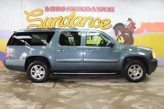 GMC Yukon XL 1500 2007