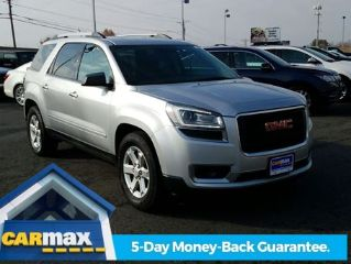 Used 2014 GMC Acadia SLE in Columbus, Ohio