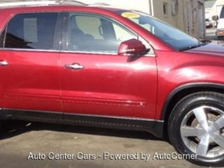 Used 2010 GMC Acadia SLT in Front Royal, Virginia