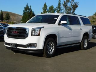 Used 2018 GMC Yukon XL SLE in Thousand Oaks, California