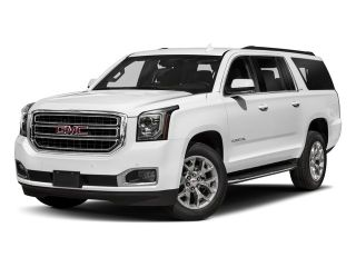 Used 2018 GMC Yukon XL SLE in Peoria, Arizona