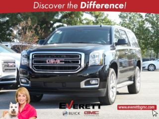 Used 2018 GMC Yukon XL SLE in Bryant, Arkansas
