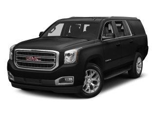 GMC Yukon XL SLE 2015