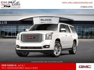 Used 2018 GMC Yukon XL SLT in Buford, Georgia