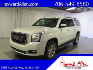Used 2018 GMC Yukon XL SLT in Athens, Georgia