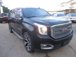 GMC Yukon XL SLT 2015