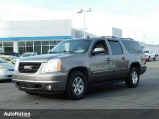 GMC Yukon XL 1500 2013