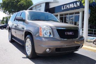 Used 2013 GMC Yukon XL 1500 in Miami, Florida