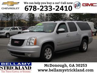 Used 2013 GMC Yukon XL 1500 in McDonough, Georgia