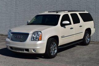 Used 2013 GMC Yukon XL 1500 in Fort Worth, Texas