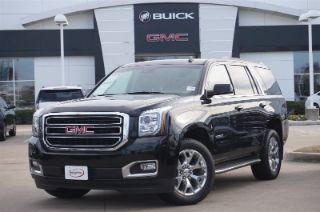 Used 2015 GMC Yukon SLT in Dallas, Texas