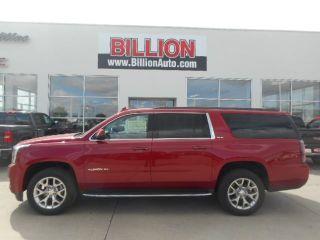Used 2015 GMC Yukon XL 1500 in Sioux Falls, South Dakota