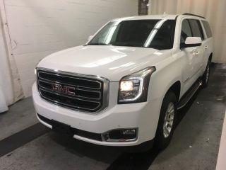 GMC Yukon XL SLT 2017